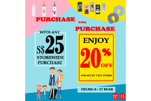 Miniso Promotion